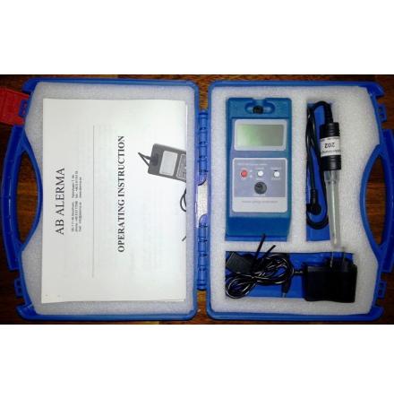 Teslamätare HGS-10-A