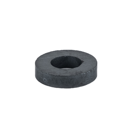 Anisotropisk ferritmagnet ring