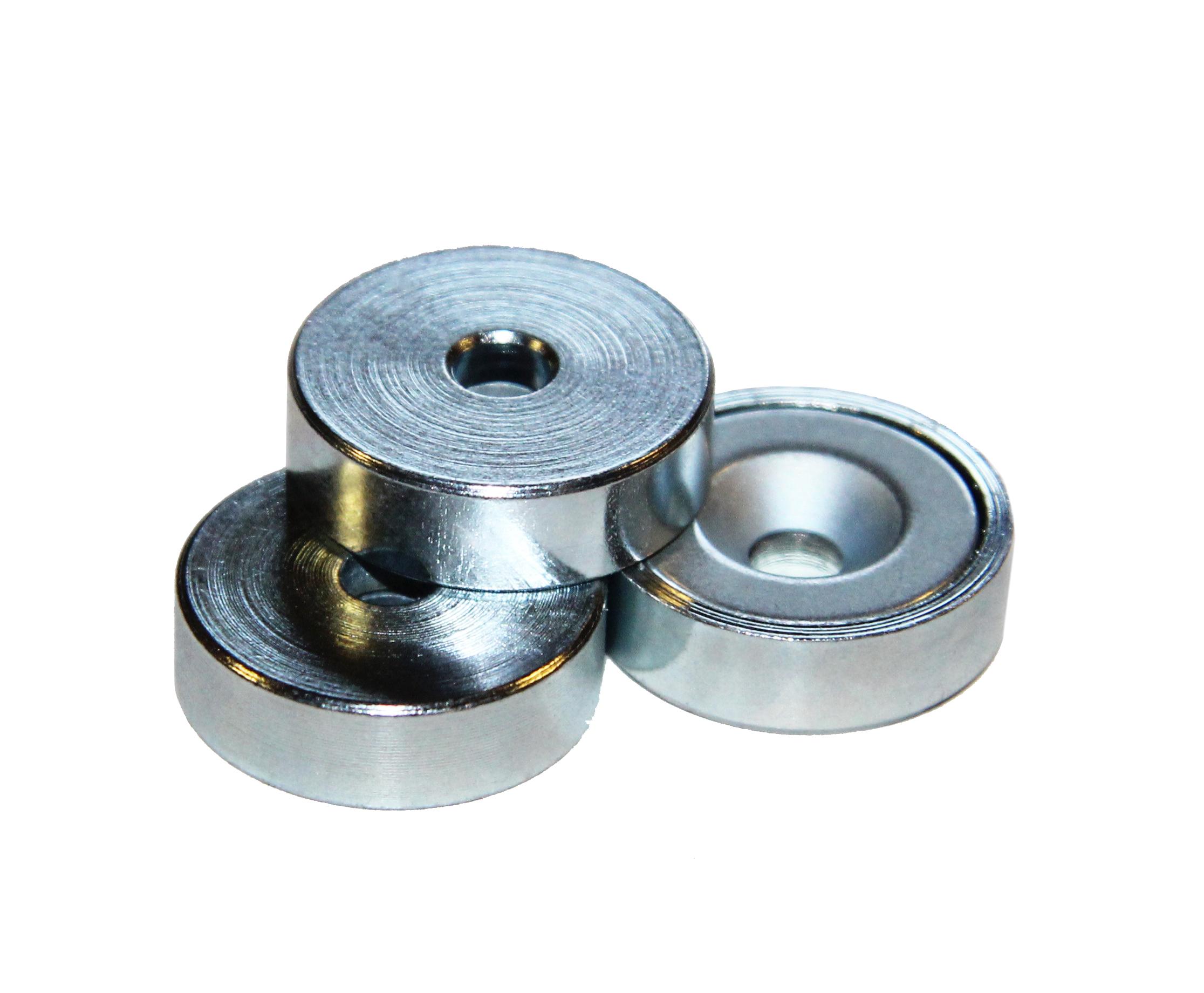 Hyab magneter ALLT I MAGNETER! Erfarenhet av magneter sedan